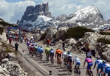 Giro d'Italia – elitni biciklizam u ružičastoj boji