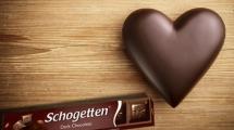 Crna čokolada čuva srce