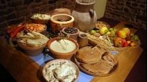 Zavirite u kuhinju antičkog Rima
