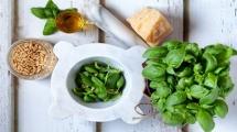 Napravite pesto sos kao prave Italijanke