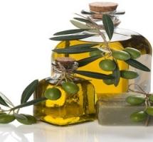 Vaše lice voli maslinovo ulje