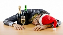 Najbolji način da pobedite novogodišnji mamurluk