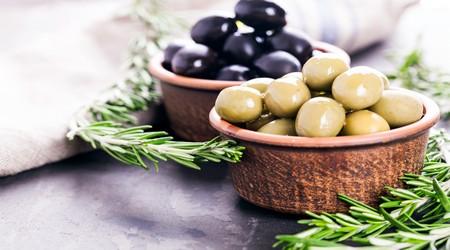 Maslina – hrana bogova sa Olimpa