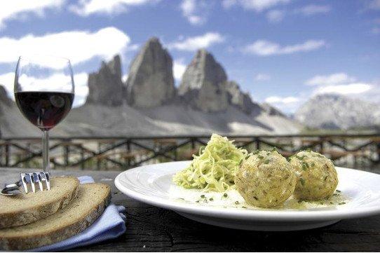 Upoznajte čari kuhinje Južnog Tirola